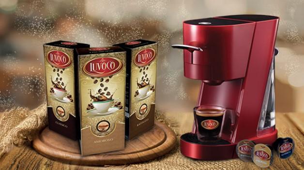 Kahve Bayilik Veren Firmalar 2021 (Organik Luvoco Kahve)