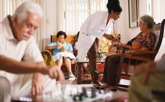 Devlet Huzurevi Yaşlı Bakımevi Başvuru ve Fiyatları