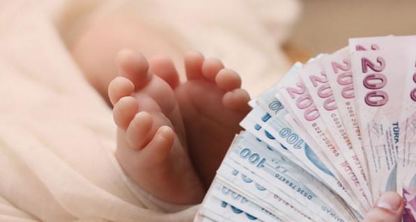 Doğum Yardımı Nasıl Alınır? 2021 Doğum Parası Ne Kadar?