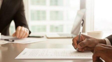 Esnaf Kefalet Kredisi İçin Gerekli Evraklar 2021 Güncel