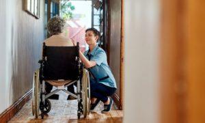 Evde Bakım Maaşı Nasıl Alınır? 2021 Başvuru Şartları