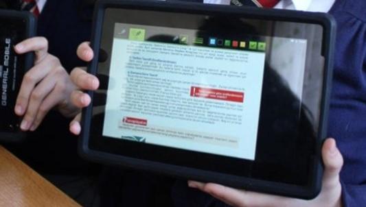 MEB Ücretsiz 500 Bin Tablet Başvurusu 2021 Bedava Laptop