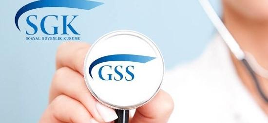 GSS Prim Borcu Sorgulama Nasıl Yapılır? 2021