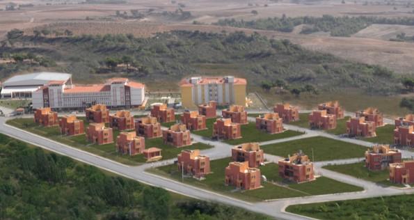 TOKİ Köy Konut Projeleri 2021