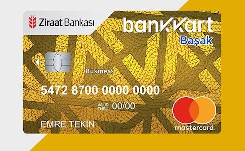 Harman Ödemeli Kredi Kartı