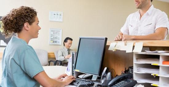 Hasta Kabul Sekreteri Nasıl Olunur