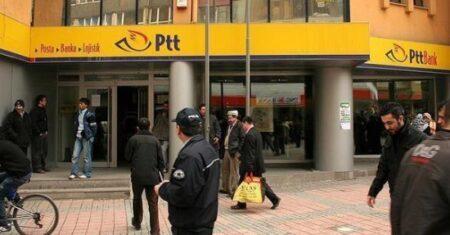 PTT Hesabıma Para Yatmış mı? 2021 PTT Para Sorgulama