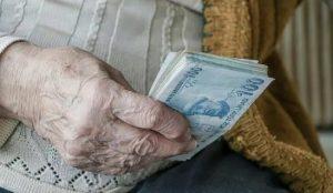 65 Yaş Aylığı Nasıl Alınır? 2021 Yaşlılık Maaşı Ne Kadar?