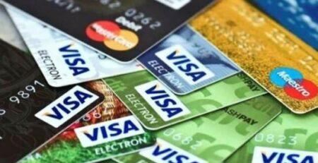 Acil Nakit İhtiyacı Olanlara Yüksek Limitli Kredi Kartları 2021