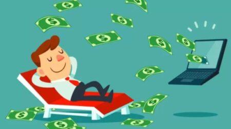 İnternetten Para Kazanma Yolları 2021 (Güncel) Para Kazanma