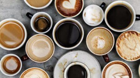 En Popüler Kahve Çeşitleri (Kolay Tarifler) Evde Kahve Nasıl Yapılır?