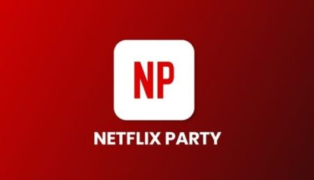 Netflix Party Nasıl Yapılır Teleparty (BASİT YÖNTEM)