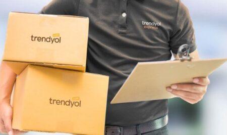 Trendyol Araçlı Kurye Maaş ve Şartları 2021 (Trendyol Express)