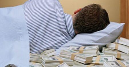 Uyurken Para Kazandıran 10 Yeni İş Fikri 2021
