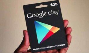 Bedava Google Play Kredisi Kazanma Yöntemleri 2021 (GÜNCEL)