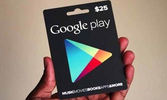 Bedava Google Play Kredisi Kazanma Yöntemleri (GÜNCEL)