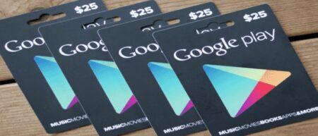 Bedava Google Play Kredisi Kazanma Yöntemleri 2021 GÜNCEL