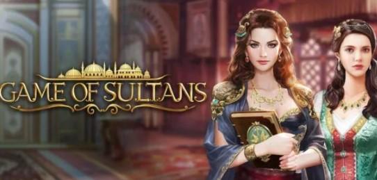 Game of Sultans Hile Kodları Ücretsiz 2021