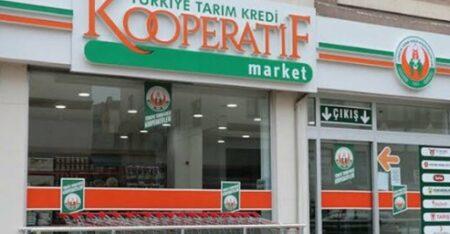 Tarım Kredi Kooperatifi Market Bayilik 2021 Şartları