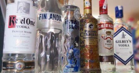Votka Fiyatları 2021 Güncel Zamlı Votka Fiyatları