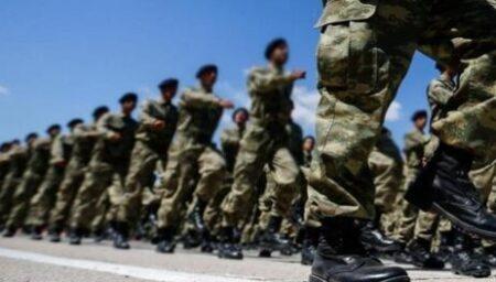 Askerde Kalma Şartları 2021 Askerde Kalmak İstiyorum Ne Yapmalıyım?