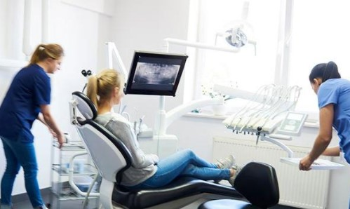İstanbul Diş Hastanesi SGK Anlaşmalı Diş Hastaneleri İstanbul 2021