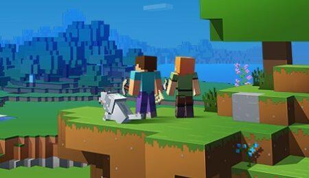 Minecraft Renk Kodları 2021 (Tüm Minecraft Renkleri)