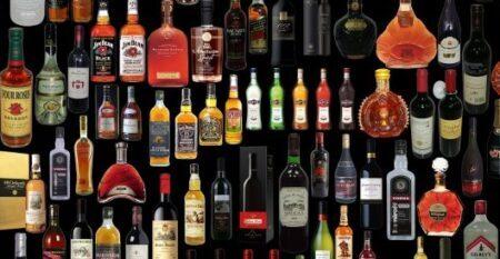 İçkilerin Alkol Oranları 2021 (Tüm İçkiler) Alkol Oranları