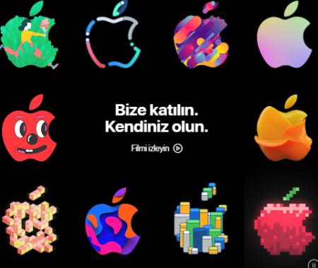 Apple Reklam Yüzü Başvuru Nasıl Yapılır? 2021