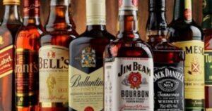 Viski Fiyatları 2021 Zamlı Güncel Viski Fiyat Listesi (Tüm Viskiler)