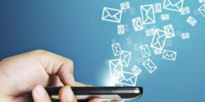 İstenmeyen SMS Engelleme E-Devlet 2021 (BTK, B Kodlu Mesaj)