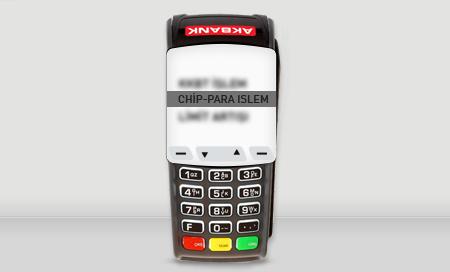 Akbank Chip Para Geçen Yerler 2021Chip ParaNasıl Kullanılır?