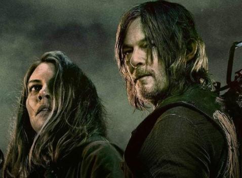 The Walking Dead11.SezonNetflix Ne Zaman Yayınlanacak?